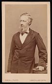 view Portrait of Robert Braithwaite (1824-1917) digital asset number 1