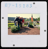 view Quadrangle Opening Day - Ribbon Cutting digital asset number 1