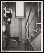 view Fifth Floor Landing, East Tower North, Smithsonian Institution Building, or Castle digital asset number 1