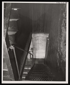 view Seventh Floor Stairway, East Tower North, Smithsonian Institution Building, or Castle digital asset number 1
