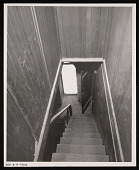 view Eighth Floor Stairway, East Tower North, Smithsonian Institution Building, or Castle digital asset number 1