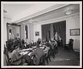 view Regents' Room, South Tower, Smithsonian Institution Building, or Castle digital asset number 1