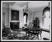 view Secretary's Parlor, East Wing, Smithsonian Institution Building, or Castle digital asset number 1