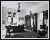 view Secretary's Office, East Wing, Smithsonian Institution Building, or Castle digital asset number 1