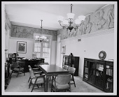 view Under Secretary's Office, East Wing, Smithsonian Institution Building, or Castle digital asset number 1