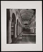 view Exhibition of Insects, West Range, Smithsonian Institution Building or Castle digital asset number 1