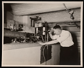 view Division of Radiation and Organisms Laboratory, Smithsonian Institution Building, or Castle - Earl Steinford Johnston digital asset number 1