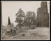 view Relocation of Joseph Henry Statue digital asset number 1