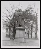 view Joseph Henry Statue digital asset number 1