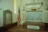view James Smithson Crypt, Smithsonian Institution Building, or Castle digital asset number 1