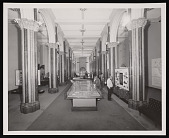 view Great Hall of the Smithsonian Institution Building, or Castle digital asset number 1