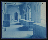 view Lower Main Hall, Smithsonian Institution Building, or Castle digital asset number 1