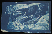 view National Zoological Park, Relief Model of Rock Creek Park and Zoo Grounds digital asset number 1