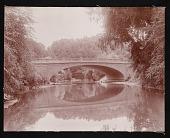 view National Zoological Park, Rock Creek Grounds - Harvard Street Bridge digital asset number 1