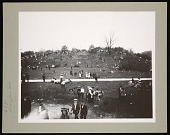 view National Zoological Park, Lion House Hill - Easter Monday digital asset number 1