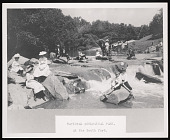view National Zoological Park, Picnic at Lower Ford of Rock Creek digital asset number 1