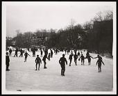view National Zoological Park, Ice-Skating at Rock Creek digital asset number 1