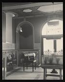 view Children's Room, Smithsonian Institution Building, or Castle digital asset number 1