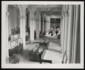 view Graphic Arts Exhibit, Smithsonian Institution Building, or Castle digital asset number 1