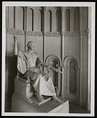 view Horatio Greenough Statue of George Washington, Smithsonian Institution Building, or Castle digital asset number 1