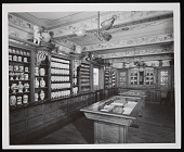 view Old World Apothecary Shop, Arts and Industries Building digital asset number 1