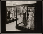 view First Ladies Exhibits, Arts and Industries Building digital asset number 1