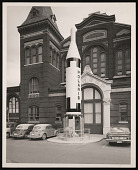 view Rocket Row, Arts and Industries Building - Polaris A-1 Missile digital asset number 1