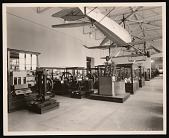 view Division of Engineering Exhibits, Arts and Industries Building digital asset number 1
