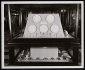 view White House China of John and Abigail Adams, Arts and Industries Building digital asset number 1