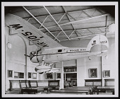 "view Lockheed Vega ""Winnie Mae,"" Arts and Industries Building digital asset number 1"