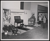 view Musical Instruments Exhibit, Museum of Natural History digital asset number 1