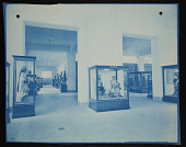 view Ethnology Exhibits, Natural History Building - Life Groups digital asset number 1