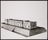 "view Model of ""Governor's Palace"" in Ancient Maya City of Uxmal digital asset number 1"