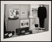 view Bands in America, Monthly Lobby Exhibit, National Museum of History and Technology digital asset number 1