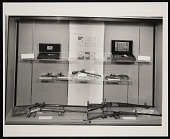 view Monthly Lobby Exhibit, National Museum of History and Technology digital asset number 1