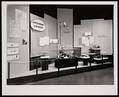 """view """"Do It the Hard Way: Rube Goldberg and Modern Times"""" Special Exhibition, National Museum of History and Technology digital asset number 1"""