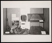 view Cultural History, Monthly Lobby Exhibit, National Museum of History and Technology - Musical Instruments digital asset number 1