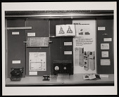 view History of Science and Technology, Monthly Lobby Exhibit, National Museum of History and Technology - Mechanical Engineering digital asset number 1
