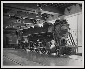 view Southern Railway 1401, Museum of History and Technology digital asset number 1