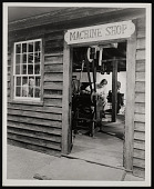 view Machine Shop, Hall of Tools, Museum of History and Technology digital asset number 1