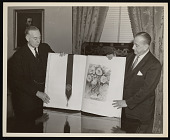 view Presentation of Churchill Family Rose Book digital asset number 1