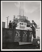 view Delivery of First Centrifugal Air-Conditioning Compressor to the Smithsonian Institution digital asset number 1