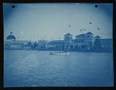 view Cotton States and International Exposition, Atlanta, 1895 digital asset number 1