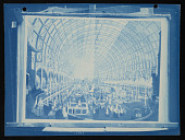 view Great Exhibition, London, England, 1851 digital asset number 1