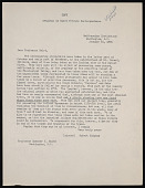 view Copy of Letter from Robert Ridgway to Spencer Fullerton Baird, dated January 31, 1876 digital asset number 1