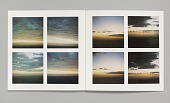 view Sunrise & sunset at Praiano / Sol Lewitt digital asset number 1