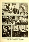 view How our allies are rehabilitating their disabled soldiers from Electric railway journal. digital asset number 1