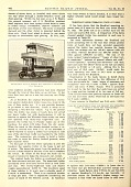 view Double deck type of trolley from Electric railway journal. digital asset number 1