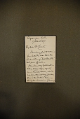 view Baker, Samuel White, Sir, 1821-1893. Autograph letter signed to Mr. Craik, from Singrampur, C.P. digital asset: Baker, Samuel White, Sir, 1821-1893. Autograph letter signed to Mr. Craik, from Singrampur, C.P.