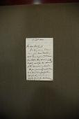 view Baker, Samuel White, Sir, 1821-1893. Autograph letter signed to Mr. Craik, from Sandford Orleigh, Newton Abbott digital asset: Baker, Samuel White, Sir, 1821-1893. Autograph letter signed to Mr. Craik, from Sandford Orleigh, Newton Abbott
